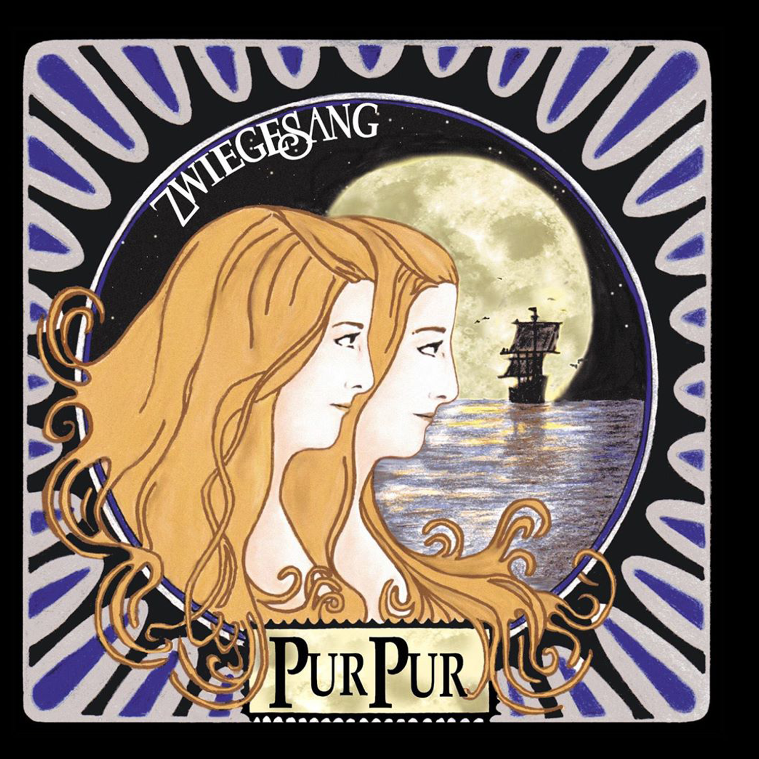 PurPur - Zwiesang (Download)