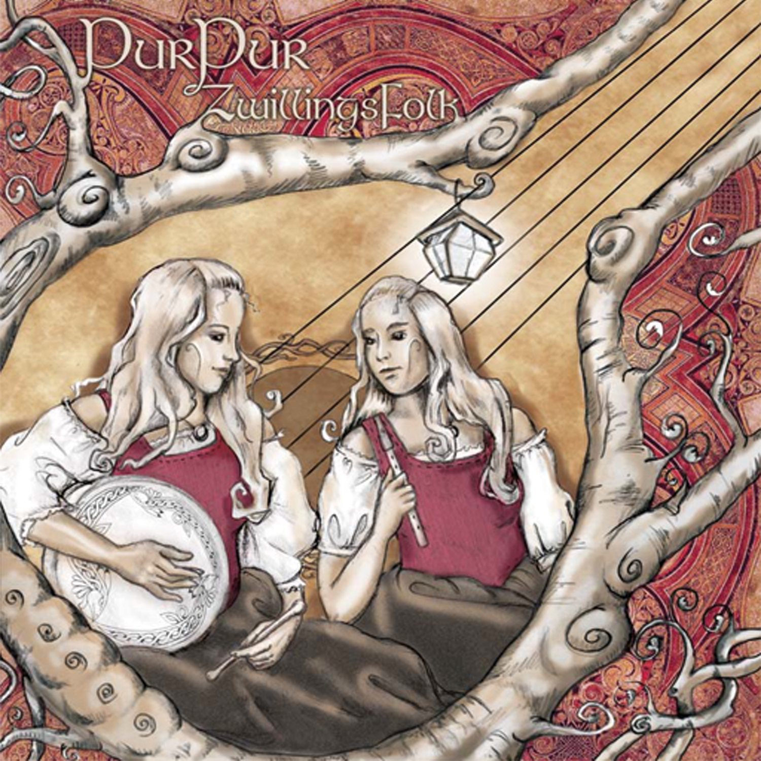 PurPur - ZwillingsFolk (Download)